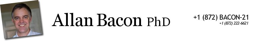 Allan Bacon